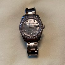 Rolex Pearlmaster new 2016 Automatic Watch with original box and original papers 81299
