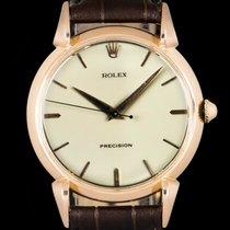 Rolex Vintage Precision