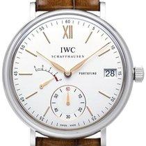 IWC Portofino Hand-Wound new 2011 Manual winding Watch with original box IW510103