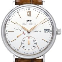 IWC Portofino Hand-Wound new 2011 Manual winding Watch with original box and original papers IW510103