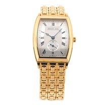 Breguet Heritage Men's 18K Yellow Gold Watch 3670BA/12/ABO