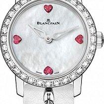 Blancpain 0063-1997-58A 2019 new
