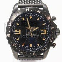 Breitling Chronospace Military 46mm – M7836622-bd39-159m