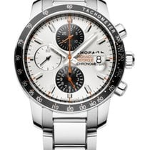 Chopard Grand Prix De Monaco Historique Stainless Steel Men's...