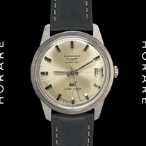 Longines Ultra-Chron 36000bph Dress Watch Mint Monoblock