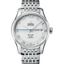 Omega De Ville Omega Co-Axial Annual Calendar 41 mm