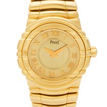 Piaget Tanagra pre-owned 25mm Gold Yellow gold