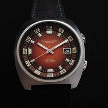 IWC Aquatimer (submodel) 2014591 1975 pre-owned