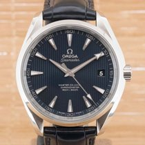 Omega Aqua Terra 150 M Master Co-Axial - Unworn with Box and...