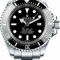 Rolex DEEPSEA 44MM STEEL