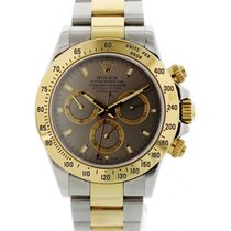 Rolex Oyster Perpetual Daytona 116523 Box & Papers