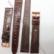 Rolex Krokoband + Schließe