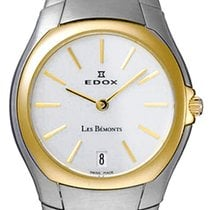 Edox Les Bémonts 26021-357-AID new
