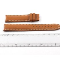 Jaeger-LeCoultre Leather Strap Brown NEW