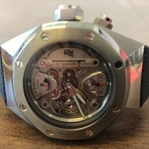 愛彼 25980AI.00.D003SU.01 Royal Oak Concept Alacrite Tourbillon
