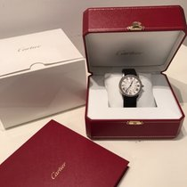 Cartier Ronde Solo 36mm Automatic