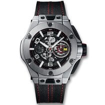 Hublot Big Bang Ferrari 402.NX.0123.WR 2019 new