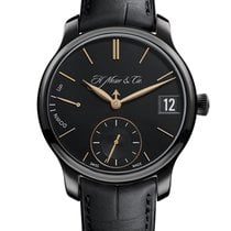 H.Moser & Cie. Endeavour 1341-0500 2018 new