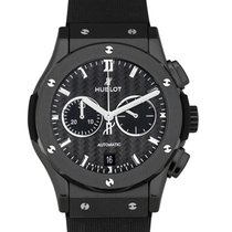 Hublot Classic Fusion Chronograph Ceramic 42mm Black United States of America, California, San Mateo