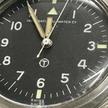 IWC Pilot Mark iwc mark xi 11 military watch dirty dozen 1950 pre-owned