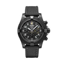 Breitling Avenger Hurricane Ceramic 45mm Black Arabic numerals United States of America, New York, New York