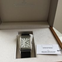 Jaeger-LeCoultre Q3788570 Stal 2013 Grande Reverso Ultra Thin Duoface używany