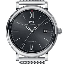 IWC Portofino Automatic IW356506 2019 new