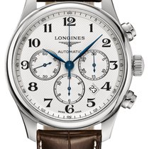 Longines Master Collection L28594783 new