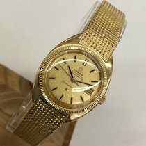 Omega Constellation Ladies 568011 1968 pre-owned