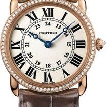 Cartier Ronde Louis Cartier WR000351 new