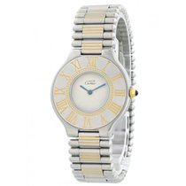 9758ef7e986a Cartier 21 Must de Cartier - all prices for Cartier 21 Must de ...
