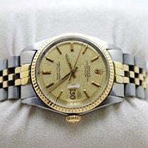 Rolex Datejust Altın/Çelik 36mm Altın Sayılar yok Türkiye, Malatya