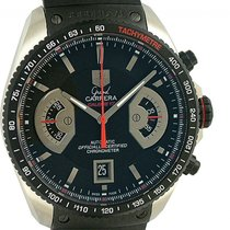 TAG Heuer Grand Carrera CAV511C.FT6016 new