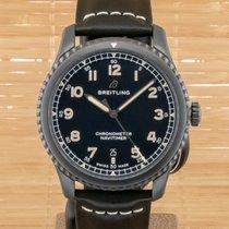 Breitling Navitimer 8 Steel 41mm Black Arabic numerals United Kingdom, Southampton