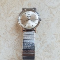 Omega Seamaster 14750 SC-61 1972 pre-owned