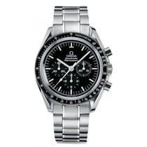 Omega Speedmaster Professional Moonwatch 311.30.42.30.01.005 New Steel 42mm Manual winding United States of America, Iowa, Des Moines