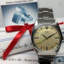 Rolex Oyster Precision Acero 34mm Sin cifras España, MADRID