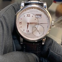 A. Lange & Söhne Platinum Manual winding 115.026 pre-owned