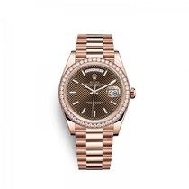 Rolex Day-Date 40 228345RBR0005 nouveau