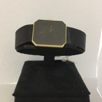 Jean Lassale Yellow gold 20mm Quartz pre-owned