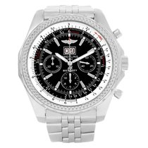Breitling Bentley 6.75 A44362 2008 tweedehands