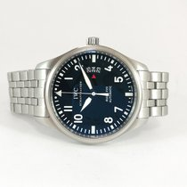 IWC Pilot Mark IW326504 pre-owned