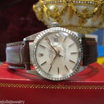 Rolex Datejust 1601 Very good Steel 36mm Automatic United States of America, California, West Hollywood