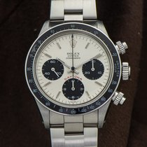 Rolex 6263 Acier 1978 Daytona 37mm occasion France, Paris
