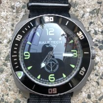 Ralf Tech 47mm Automatic 31 pre-owned