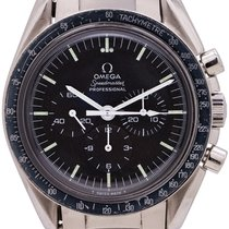 Omega Speedmaster Professional Moonwatch Steel 42mm Black United States of America, California, West Hollywood