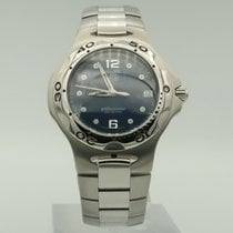 TAG Heuer Kirium Steel 45mm Blue Arabic numerals United States of America, Florida, Sarasota