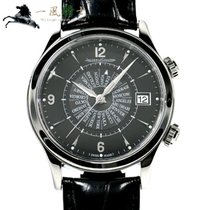 Jaeger-LeCoultre Steel 40mm Automatic Q1418471(174.8.96) pre-owned