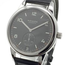 NOMOS Club Automat Datum Nomos Club Automat Datum Dunkel 774 pre-owned