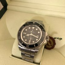 Rolex Sea-Dweller Deepsea 116660 Ottimo Acciaio 44mm Automatico Italia, Venezia